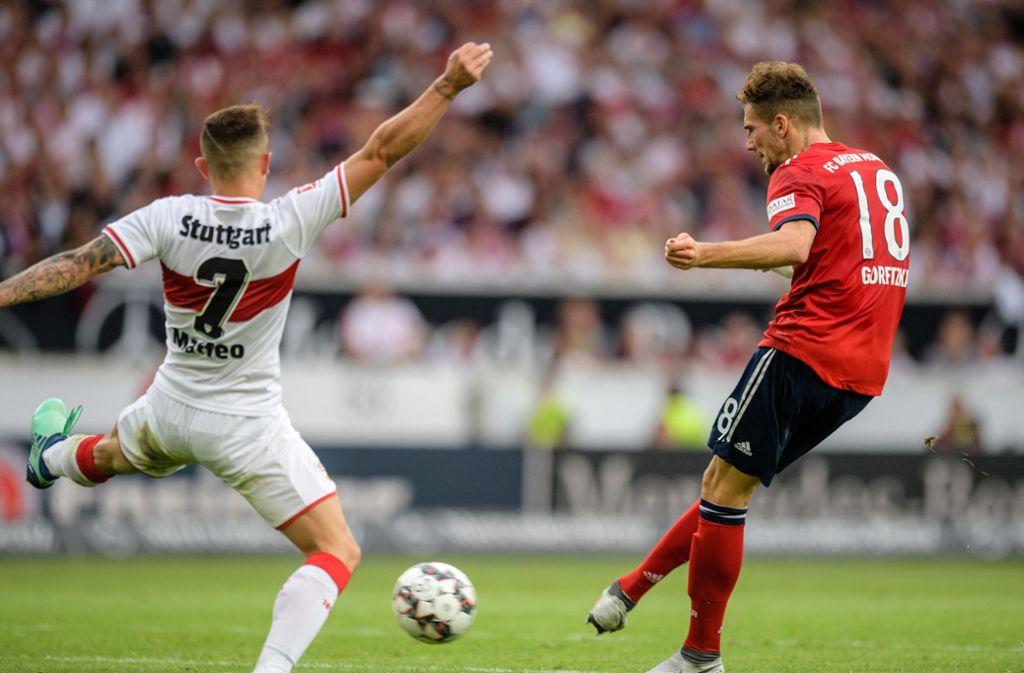 Sportlich läuft es beim VfB gerade mäßig, aber wie steht es um die Marke VfB? Foto: dpa