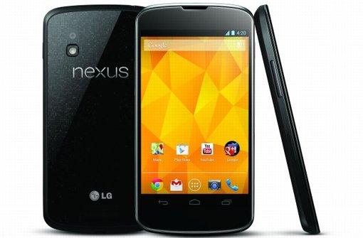 Gerüchte zum neuen Google-Smartphone im Überblick