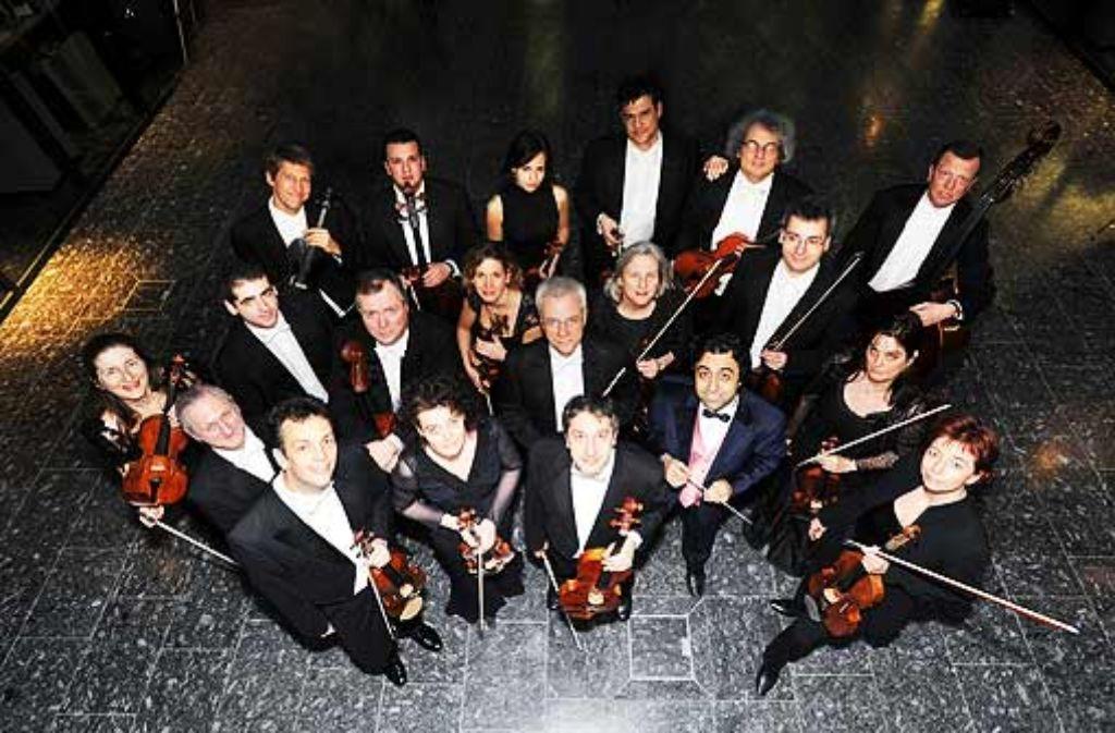 Kammerorchester Heilbronn