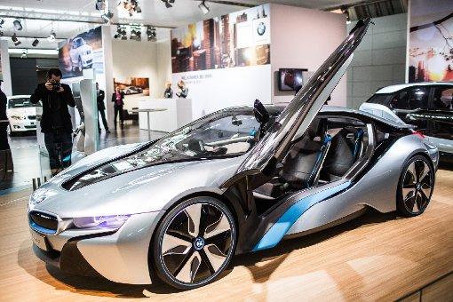 i-Mobility - fahren, testen, staunen
