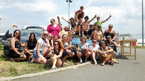 Southside Festival: Die Party kann beginnen