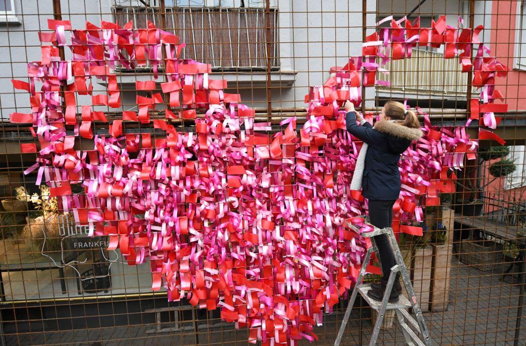 Zu viel Kitsch am Valentinstag? Die katholische Kirche Stuttgart bietet zahlreiche Alternativen in den kommenden Wochen für Paare an. Foto: dpa