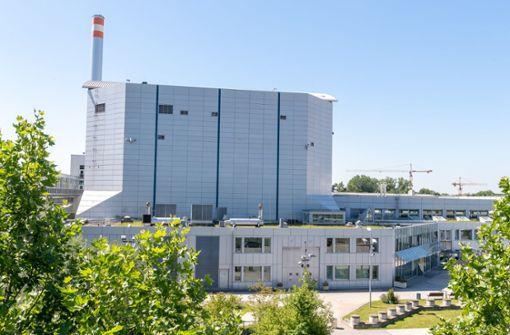 Radioaktives C-14 aus Reaktor entwichen –  Konsequenzen gefordert