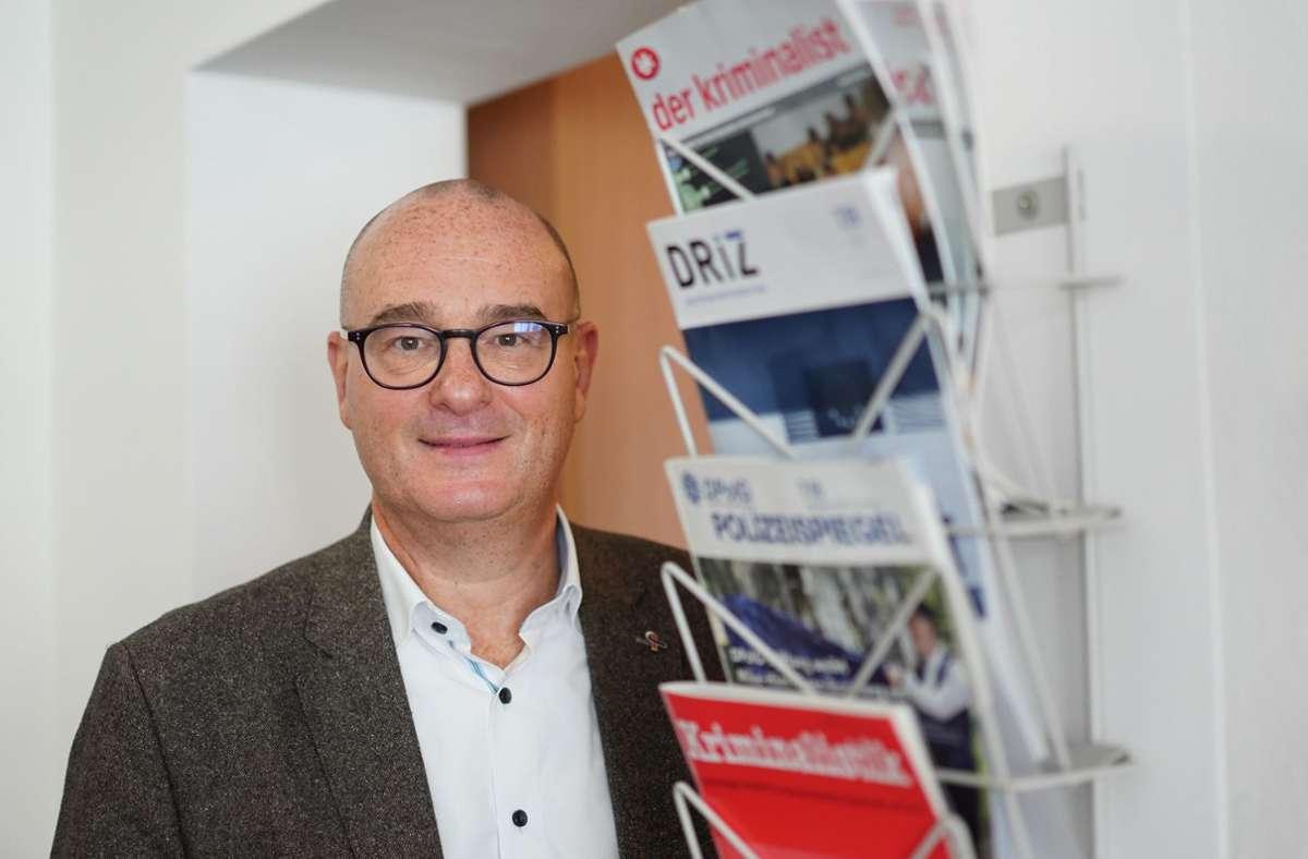 Allzu kleinkariert sollte man bei der Expertenkritik nicht sein, meint Dirk Peglow. Foto: dpa/Jörg Carstensen