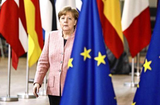 Die sechs größten To-Dos in der EU