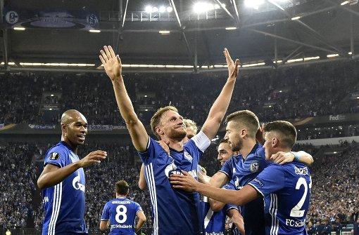 Schalke und Mainz feiern wichtige Siege