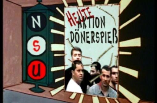 Jenaer Nazinetzwerk ist noch aktiv