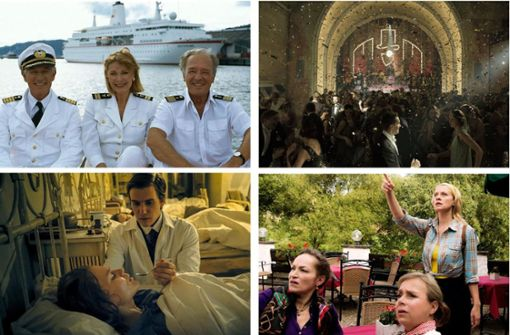 Die 10 deutschen Serien-Hits des Jahrzehnts