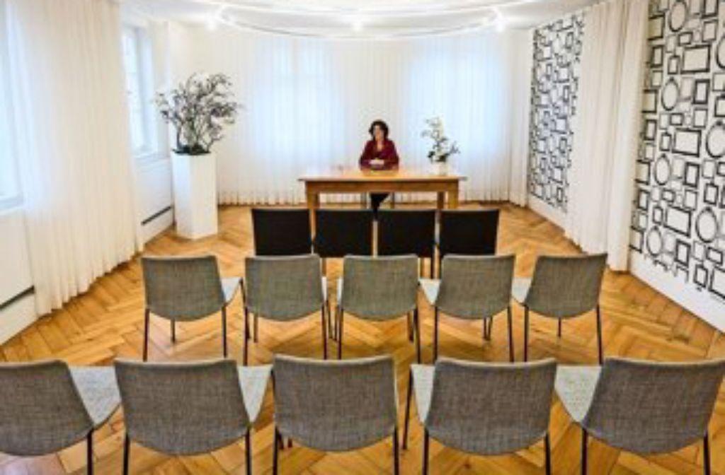 """Standesamt Ludwigsburg: """"Viele Paare erwarten jetzt mehr"""