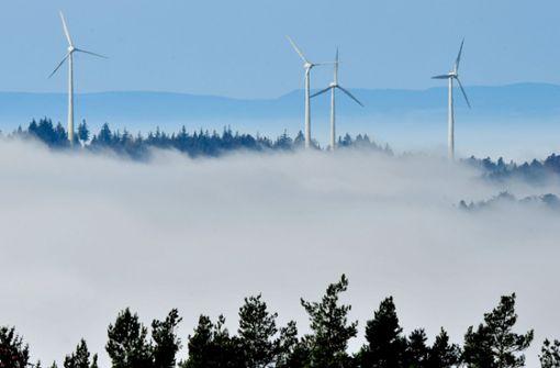 Zahl neuer Windkraftanlagen sinkt rapide