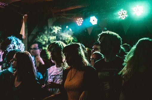 Die besten Bars und Clubs für Konzerte