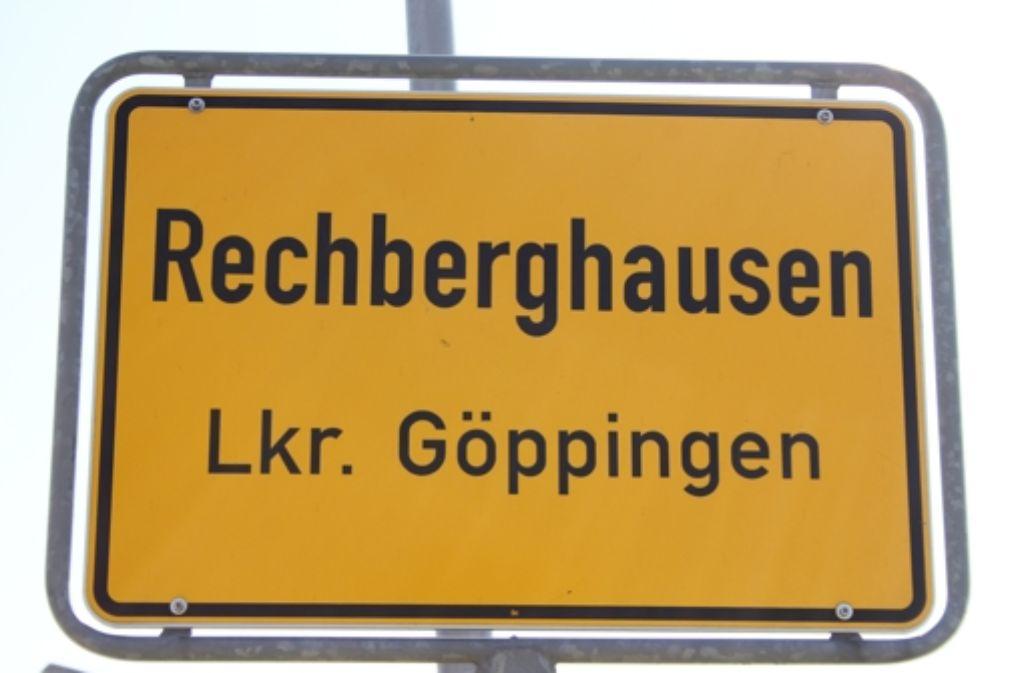 Durch Rechberghausen geht es bald nur noch mit Tempo 30. Allerdings ist schon jetzt meist schnelleres Fahren kaum möglich. Foto: Pascal Thiel