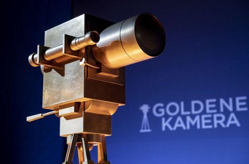 Goldene Kamera wird als TV-Preisgala abgeschafft