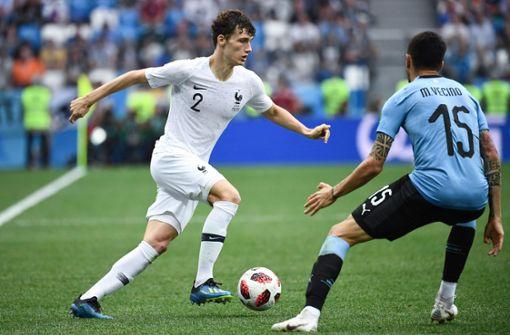 Von der zweiten Liga bis in das WM-Finale