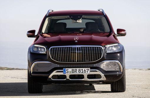 Daimler und Co. drohen Milliardenstrafen