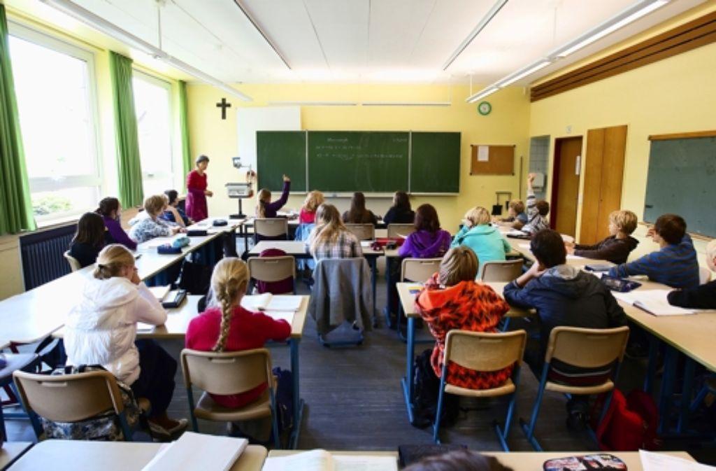 Gemeinschaftsschule Baden Württemberg Kritik