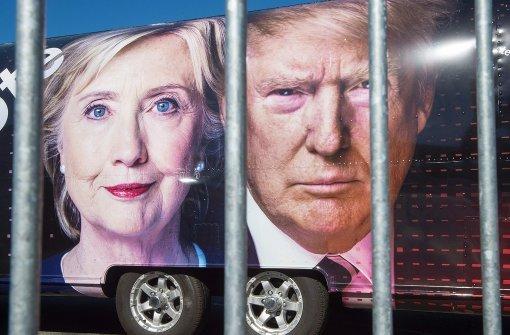 Amerika im Debattenfieber
