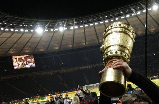 Die wichtigsten Fragen und Antworten zum DFB-Pokal