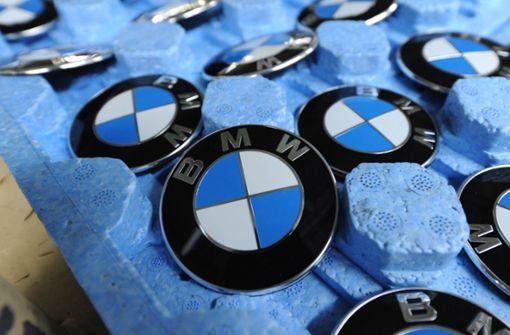 BMW dampft Erfolgsprämie für Mitarbeiter ein