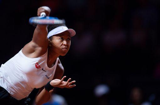 Der neue Superstar der Tenniswelt