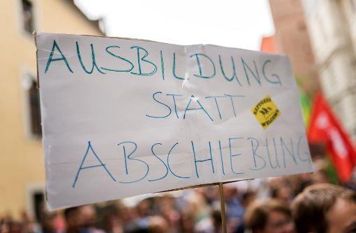 """Schulleiter: """"Polizeieinsatz zerstört viel Integrationsarbeit"""""""