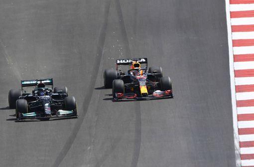 Warum es zwischen Mercedes und Red Bull funkt