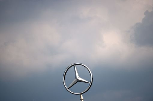 Daimler will Chefetagen ausdünnen