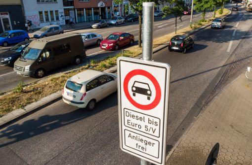 Tausende Wagen könnten ab 2019 in der Region betroffen sein