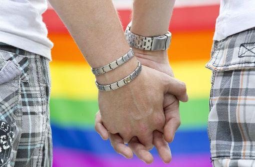 """""""Ehe für alle"""" reicht nicht"""