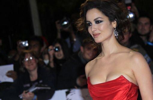 Royale Weltpremiere für neuen James-Bond-Film