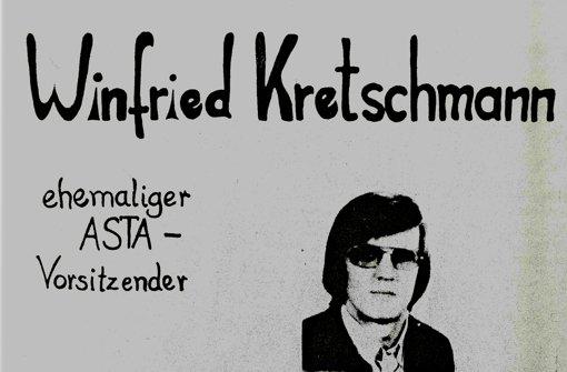 Die Akte Kretschmann