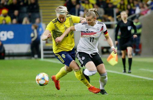 So stark ist Deutschlands Viertelfinal-Gegner Schweden