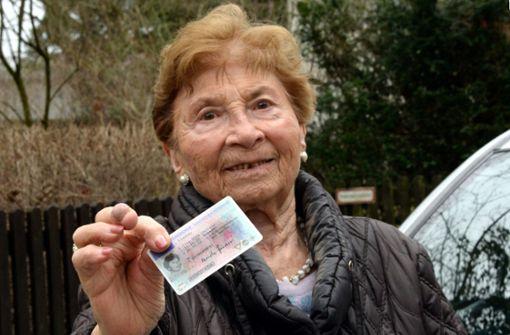 Sollten Senioren regelmäßig zum Fahrtest?