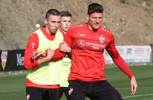 Gomez äußert sich zu möglichem Karriereende und neuem Coach