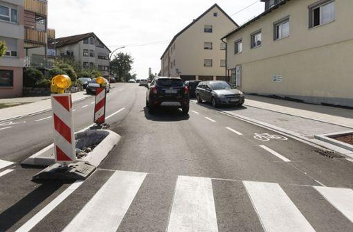 Umwelthilfe fordert Fahrradstraßen und Tempo 30