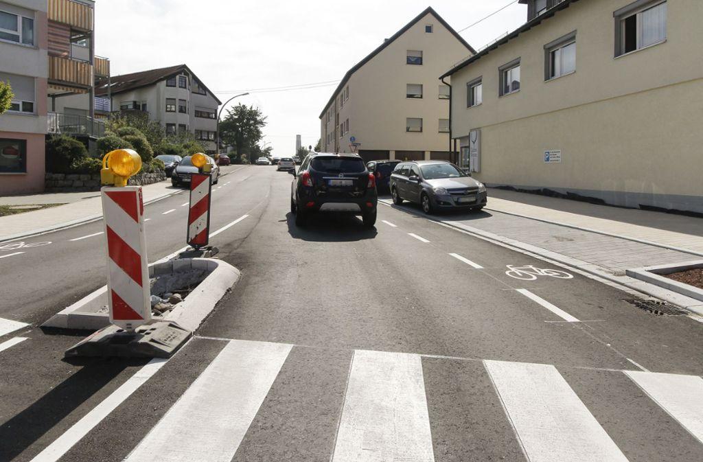 Die Deutsche Umwelthilfe wünscht sich mehr Fahrradstreifen und -straßen. Foto: Jürgen Bach/factum