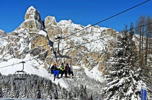 Wird Südtirol zum Risikogebiet?