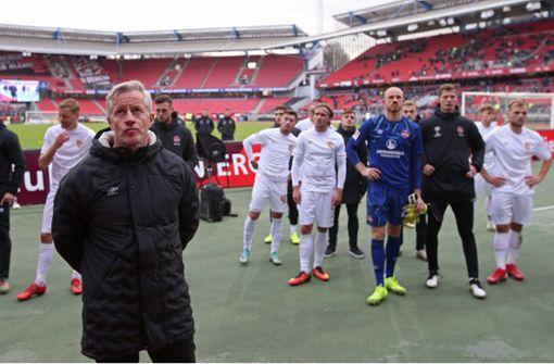 Das erwartet den VfB gegen die Franken