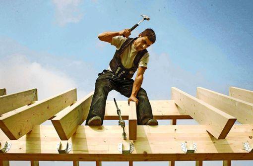 Landrat sucht Mitstreiter für Wohnungsbau