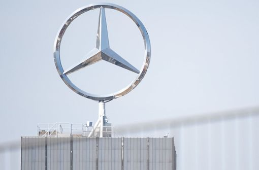 Stuttgarter Autobauer ruft neue S-Klasse zurück