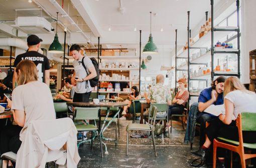 15 coole Coffee-Spots in Stuttgart