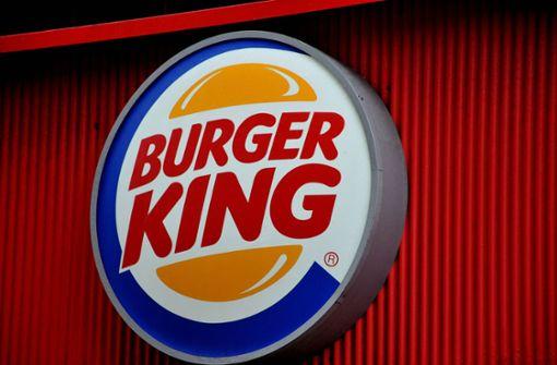 30-Jähriger wütet in Burger King und verletzt Mitarbeiter