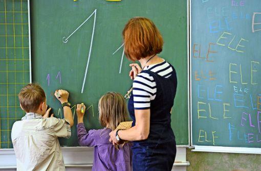 Der Lehrermangel wird dramatisch