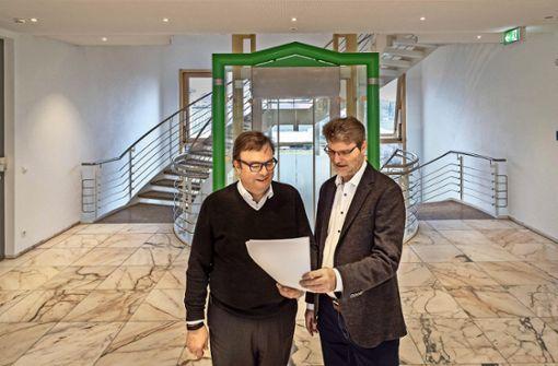 Bosch siedelt neue Konzernsparte in Ludwigsburg an