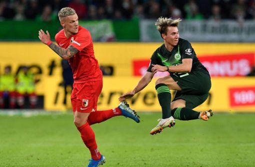 Müde Wolfsburger lassen große Chance liegen