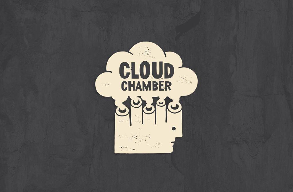 Das Logo des neu gegründeten Entwicklerstudios Cloud Chamber. Foto: 2K/Cloud Chamber
