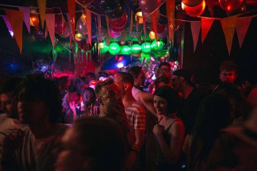 Hier steigen Partys für Faschingsmuffel