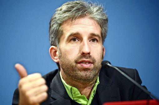 """Brink gegen Palmer: Zoff über """"Liste der Auffälligen"""""""