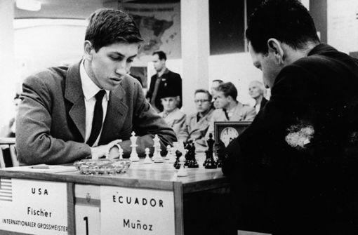 Macht Schach wahnsinnig?