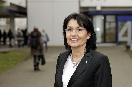 Ex-Rektorin will in U-Ausschuss